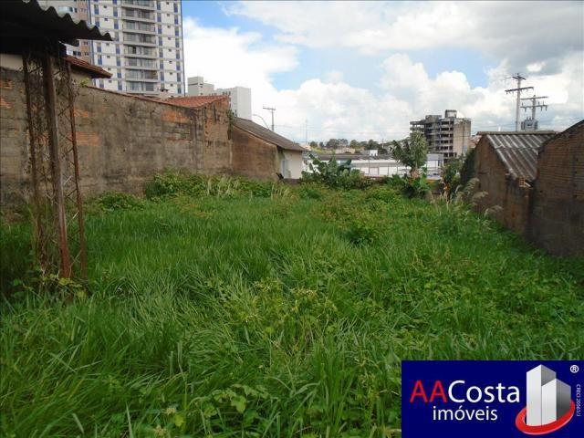 Loteamento/condomínio para alugar em Jardim consolacao, Franca cod:I07732 - Foto 2