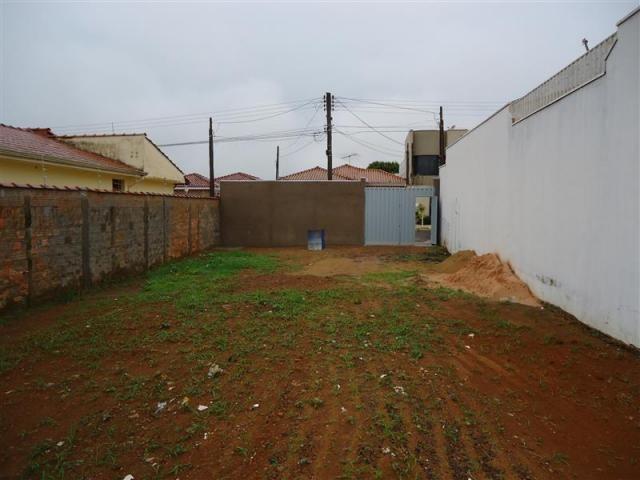 Loteamento/condomínio para alugar em Jardim samel park, Franca cod:I06566 - Foto 3