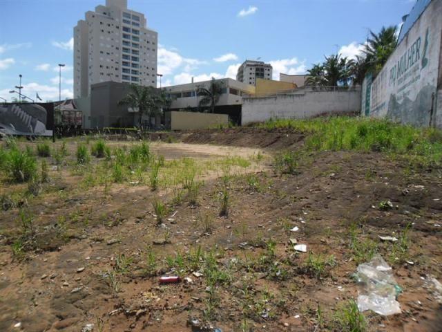 Loteamento/condomínio à venda em Sao jose, Franca cod:I05892 - Foto 8