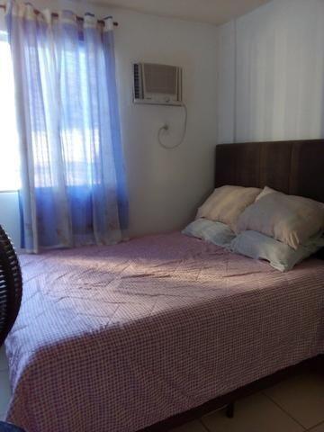 Apartamento Jardim Aeroporto terreo mobiliado - Foto 4