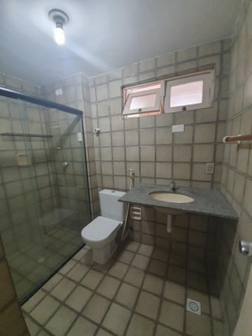 Apartamento espaçoso 3/4 sendo 1 suite - barro vermelho - Foto 11