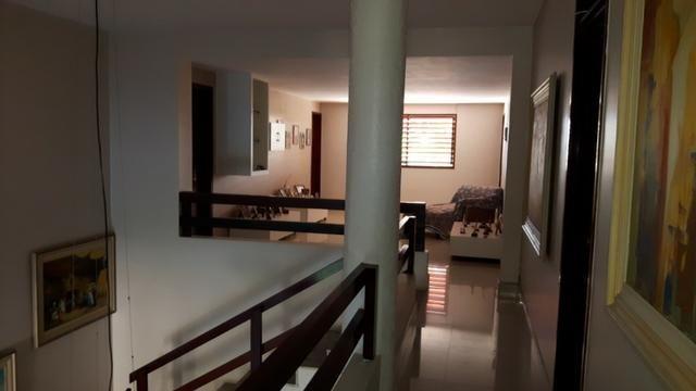 Casa no Bairro Sapiranga com 526 m² ,13 quartos,piscina e deck - Foto 15