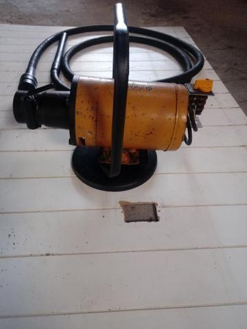 Vibrador de massa de concreto - Foto 6