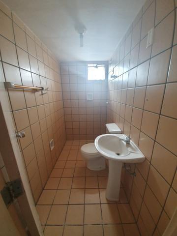 Apartamento espaçoso 3/4 sendo 1 suite - barro vermelho - Foto 9