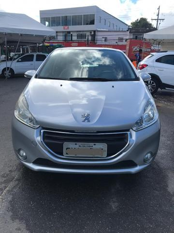 Peugeot 208 Active Pack 14/14