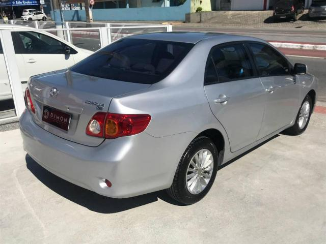 Toyota Corolla XLI 1.8 Aut. - Foto 3