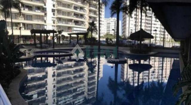 Apartamento à venda com 2 dormitórios cod:FLAP20042 - Foto 4