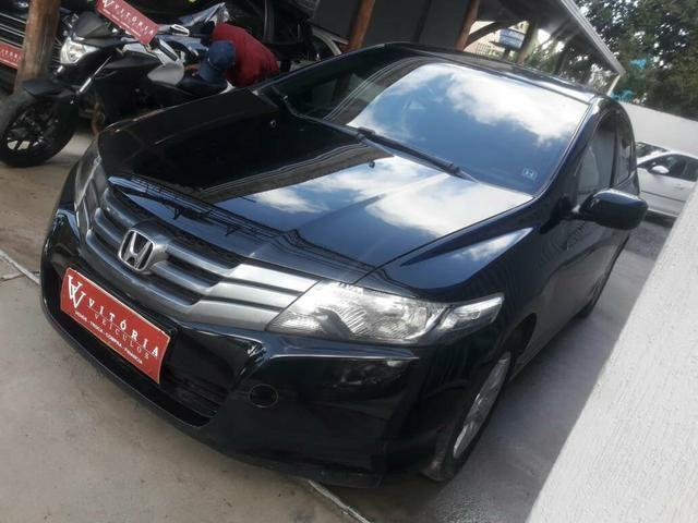 Honda CITY 1.5 LX - 2010 - Foto 3