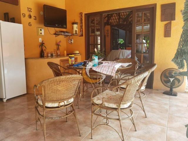 Casa com 4 dormitórios à venda, 500 m² por R$ 1.580.000 - Quarteirão Brasileiro - Petrópol - Foto 17