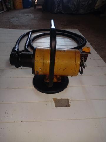 Vibrador de massa de concreto - Foto 5