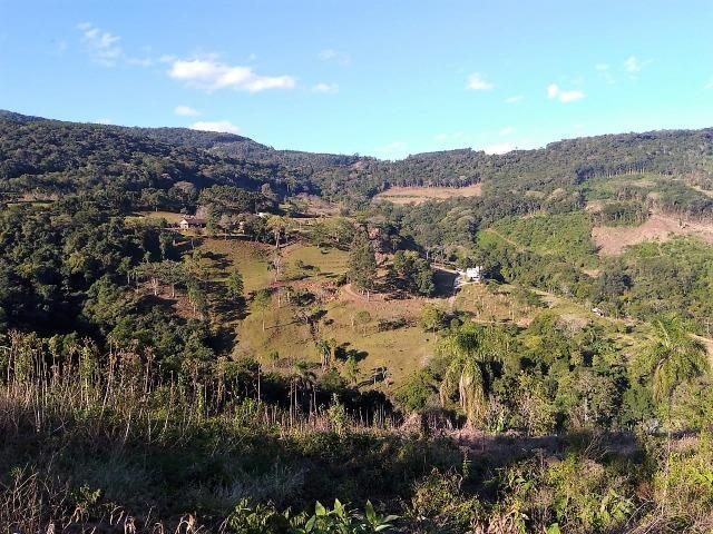 Terrenos com Vista e Boas Dimensões em Morro Reuter