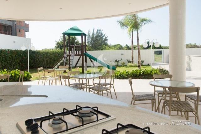 Apartamento à venda com 3 dormitórios em Campeche, Florianópolis cod:HI72003 - Foto 19