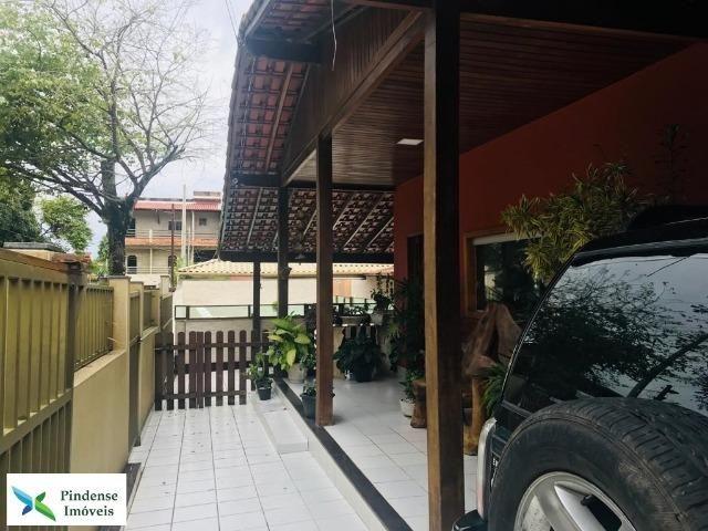 Casa em Jacaraípe, 4 quartos - Foto 12