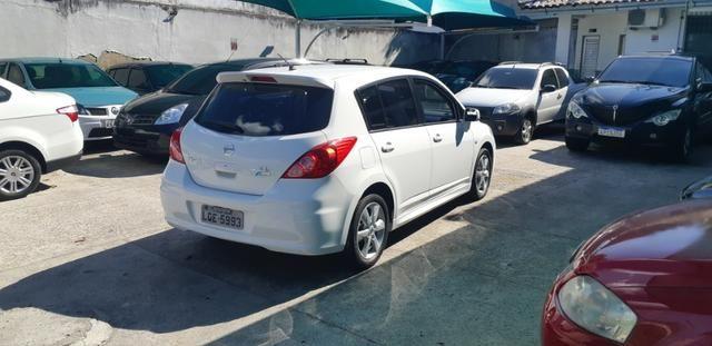 Nissan Tiida 1 .8 SL 2012 - Foto 3