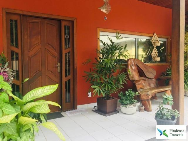 Casa em Jacaraípe, 4 quartos - Foto 2