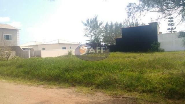 Lotes de 360 m² e 384m² dentro do condomínio lado praia em Unamar-Cabo Frio - Foto 2