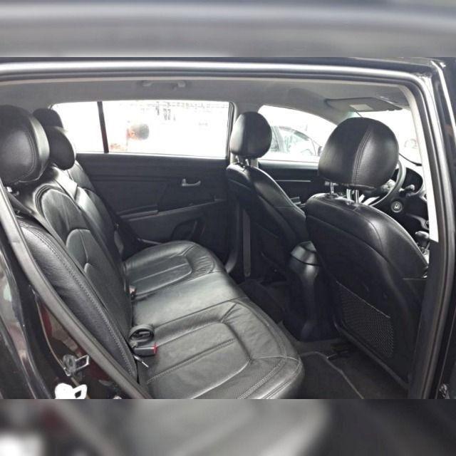 Kia Sportage LX 2013 Automático Completo - Foto 10