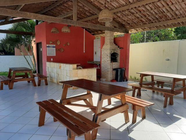 Apartamento em Nova Parnamirim (2/4 sendo 01 suíte, incluso IPTU, cond., água e gás) - Foto 3