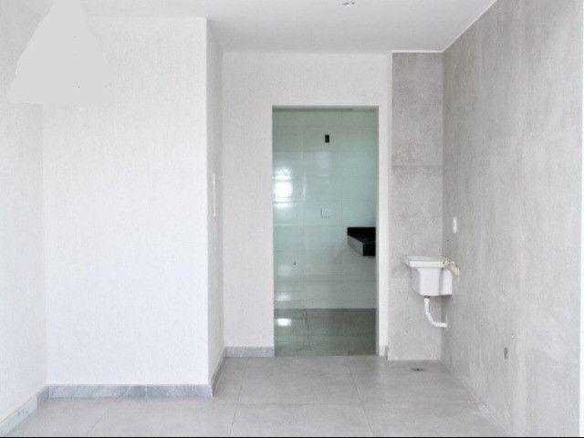 Cobertura nova 3 quartos, suíte, 2 vagas bairro Trevo BH MG - Foto 11