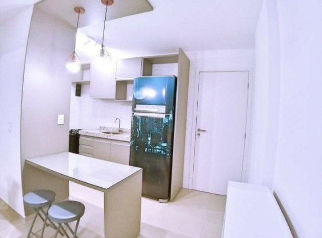 Apartamento quarto e sala mobiliado Edf. Le Grand - 42M² - Foto 15