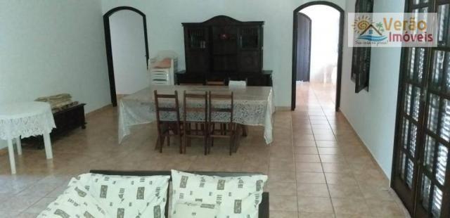 Casa com 3 dormitórios à venda, 280 m² por R$ 400.000. - Foto 11