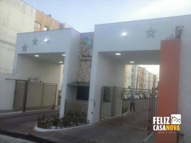 Apartamento 2 Quartos - Condomínio Camaçari Life - Foto 13