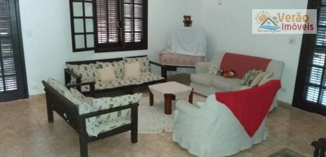 Casa com 3 dormitórios à venda, 280 m² por R$ 400.000. - Foto 12