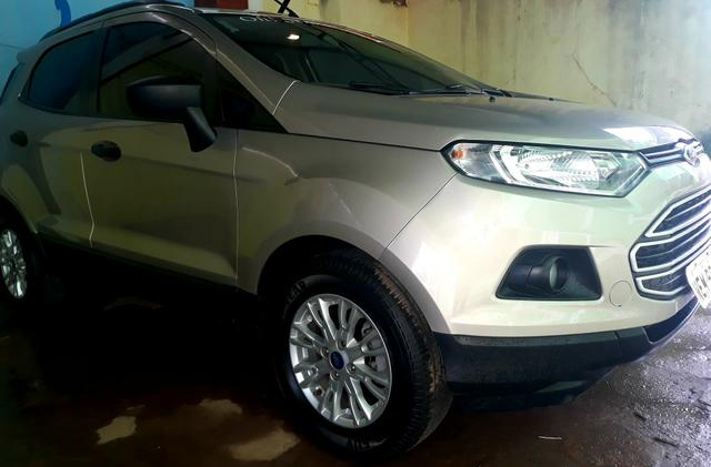 Vendo - ford ecosport se 2.0 aut 2014 - Foto 2