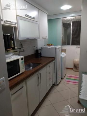 Apartamento 2 quartos em Enseada Do Suá - Foto 6
