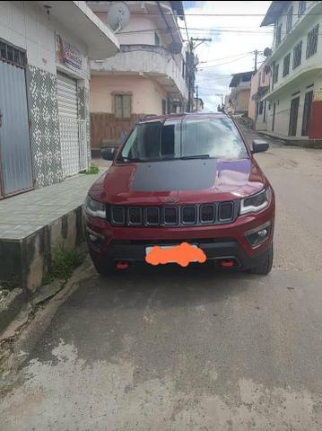 Jeep compass longitude trailhaw - Foto 2