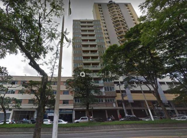 Apartamento com 3 quartos à venda, 90 m² por r$ 470.000 - passos - juiz de fora/mg - Foto 18