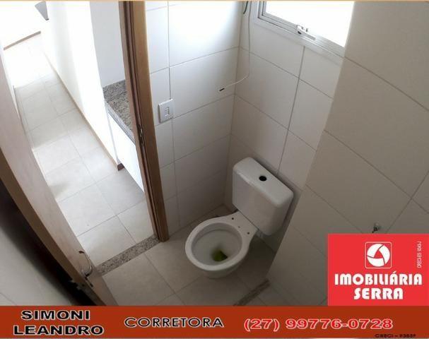 SCL - 14 - Aluga!!!. Aluga - se Apartamento de 2Qtos, elevador em Jacaraípe - Foto 7