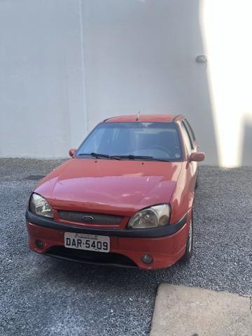 Ford Fiesta Sport 2000/2001 1.6 - Foto 2
