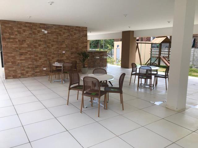 Alugo Apto com Varanda Estendida - Condomínio Vila Real - Paulista/PE - Foto 3