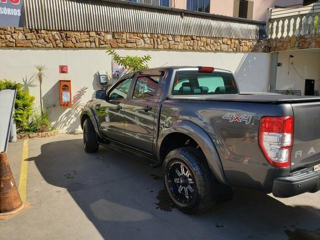Ford RANGER 2018 INCRÍVEL - Foto 3