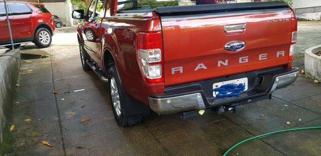 Ranger limited diesel - Foto 2
