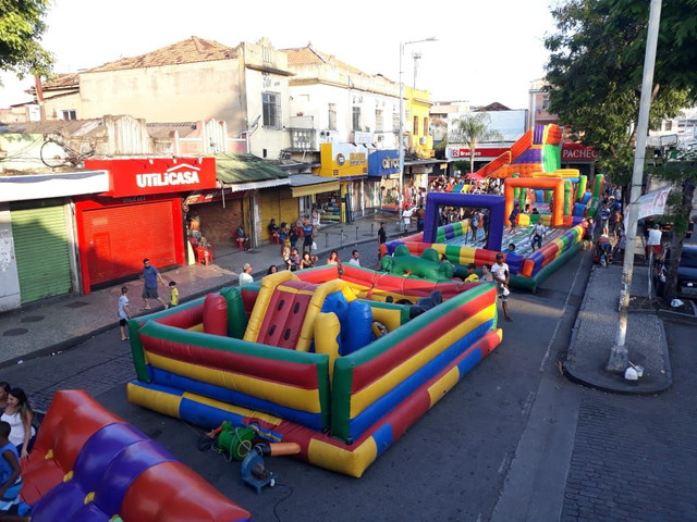 Locação de brinquedos para festas * - Foto 4