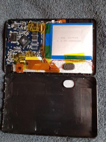 Tablet Hyundai com defeito - Foto 3