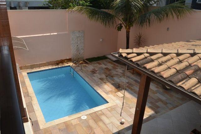 Casa alto padrão, com piscina, Jardim Primavera! - Foto 16