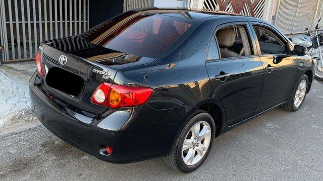 Corolla 2010 - Foto 5