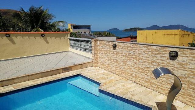 Alugo diária de casa em Praia Grande, Mangaratiba, RJ - Foto 3