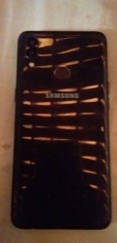 Samsung A10s 32 gb - Foto 2