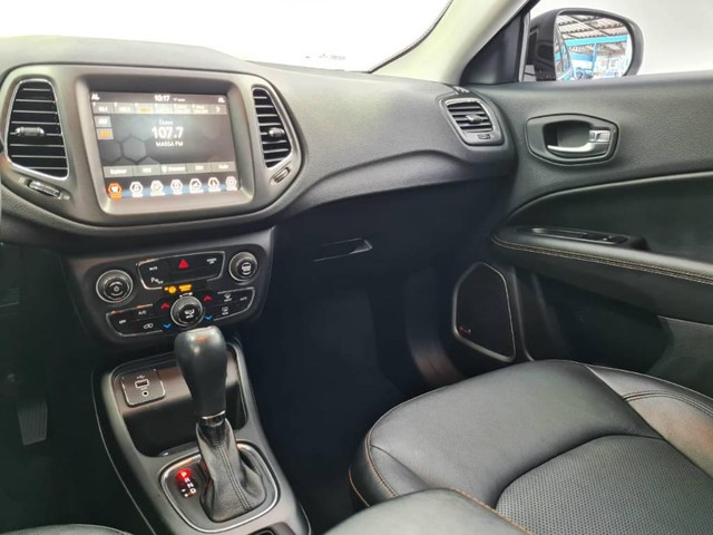 Jeep Compass Limited 2.0 - Foto 5