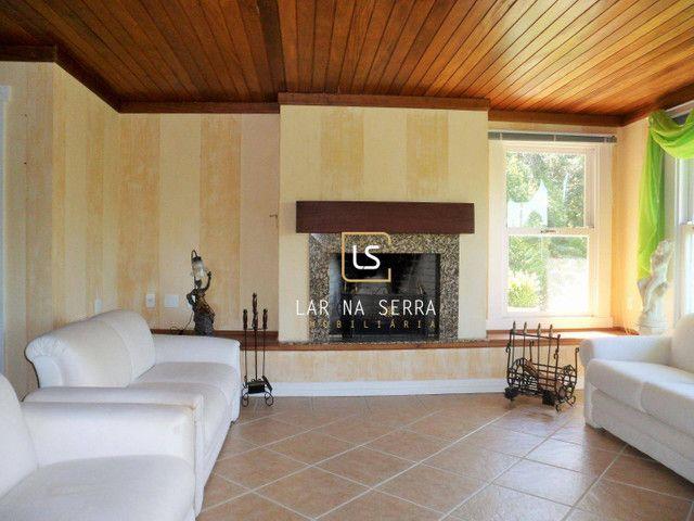 Casa com 4 dormitórios à venda, 272 m² por R$ 2.300.000,00 - Laje de Pedra - Canela/RS - Foto 5