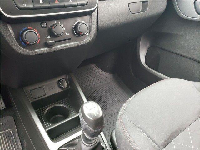 Renault Kwid 2020 1.0 12v sce flex zen manual - Foto 14