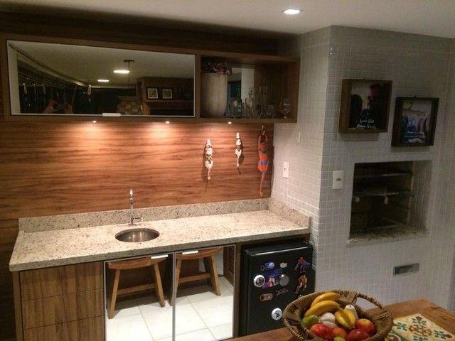 Apartamento com 3 dormitórios à venda, 113 m² por R$ 1.050.000,00 - Paralela - Salvador/BA - Foto 6