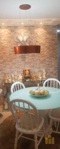 Apartamento com 3 dormitórios à venda, 85 m² por R$ 550.000 - Mangabeiras - Maceió/AL - Foto 6