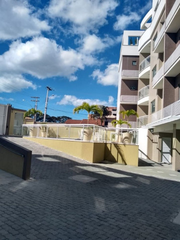 Belo Apartamento 3 quartos (1 Suíte)- Extensão do Bosque - Foto 6