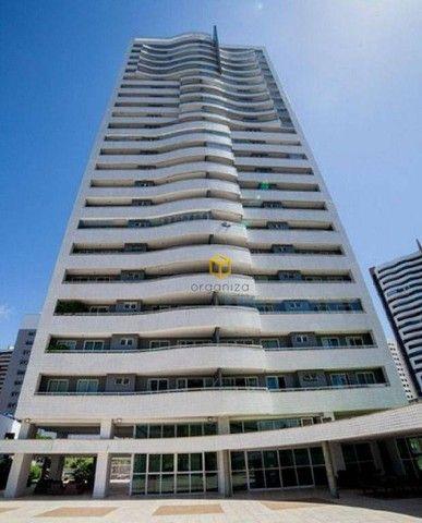 Fortaleza - Apartamento Padrão - Cocó