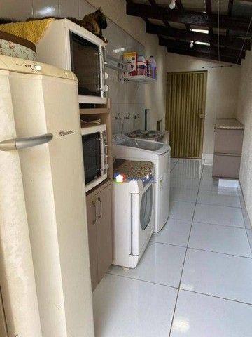Sobrado com 3 dormitórios à venda, 120 m² por R$ 550.000,00 - Jardim da Luz - Goiânia/GO - Foto 16